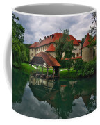 Castle Otocec Coffee Mug