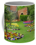 Castle Park Gardens  Coffee Mug