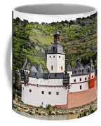 Castle Pfalzgrafenstein Coffee Mug