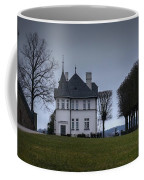 Castle Ploen Gatekeeper's House Coffee Mug