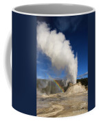 Castle Rainbow Coffee Mug