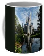 Castle Reflections Coffee Mug