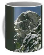 104619-castle Rock In Winter Dress Coffee Mug