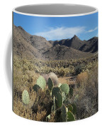 Castle Rock Mountain Coffee Mug