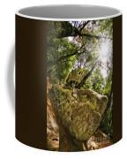 Castle Rock State Park Bolder Coffee Mug