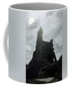 Castle Ruin Coffee Mug