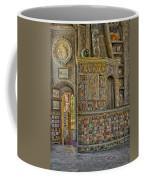 Castle Salon Coffee Mug