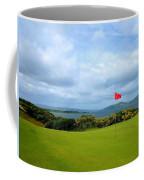 Castle Stuart Golf Links Coffee Mug