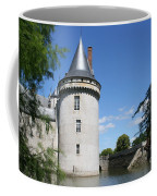 Castle Sully Sur Loire - France Coffee Mug