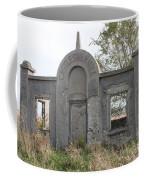 Castle Swan Hill Coffee Mug