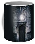 Castle Tower Coffee Mug by Joana Kruse