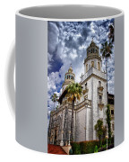 Castle Towers Coffee Mug