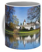 Castle Velke Losiny Coffee Mug
