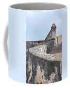 Castle Walls 2 Coffee Mug