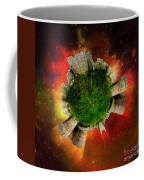 Castles In The Air Coffee Mug