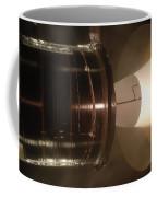 Castor 30 Rocket Motor Coffee Mug