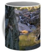 Castor River Shut-ins Coffee Mug