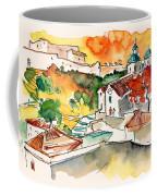 Castro Marim 2008 0208 Coffee Mug