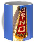 Castro Marquee Coffee Mug
