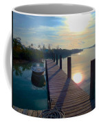 Cat Island Dock Coffee Mug