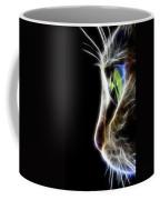 Cat Macro  Coffee Mug