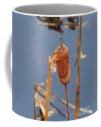 Catails Coffee Mug