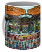 Catal Outdoor Cafe Downtown Disneyland 01 Coffee Mug