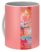 Catalan Sunset Coffee Mug