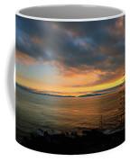 Catalina Island Sunset Coffee Mug