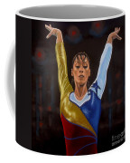Catalina Ponor Coffee Mug