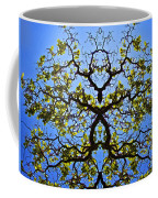 Catalpa Tree Coffee Mug
