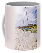 Catamaran Coffee Mug