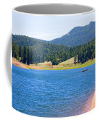 Catamount Fishermen Coffee Mug