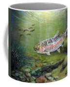 Catch It Coffee Mug