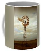 Catch The Wind Coffee Mug