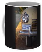 Catch Twenty Two Coffee Mug