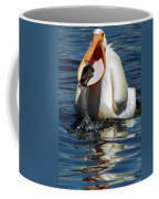 Catching A Rainbow Coffee Mug by Kathleen Bishop