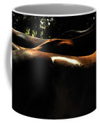 Catching Some Shade 17197 Coffee Mug