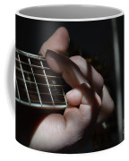 Catching The Light Coffee Mug