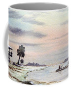 Catching The Sunrise - Hagens Cove Coffee Mug