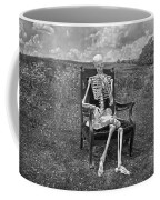 Catching Up On Human Anatomy And Physiology II Coffee Mug