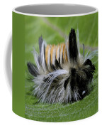 Caterpillar 22 Coffee Mug