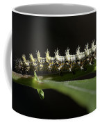 Caterpillar Coffee Mug