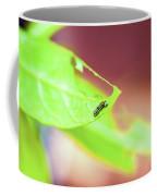 Caterpillar Coffee Mug