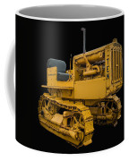 Caterpillar Ten Coffee Mug