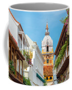Cathedral And Balconies Coffee Mug