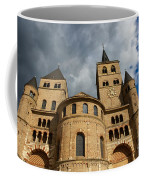 Cathedral And Church Of Our Lady  Coffee Mug