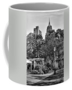 Cathedral And Rsa Coffee Mug
