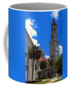 Cathedral Basilica Coffee Mug
