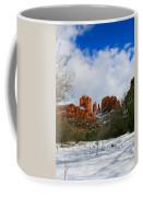 Cathedral Sugar Coffee Mug